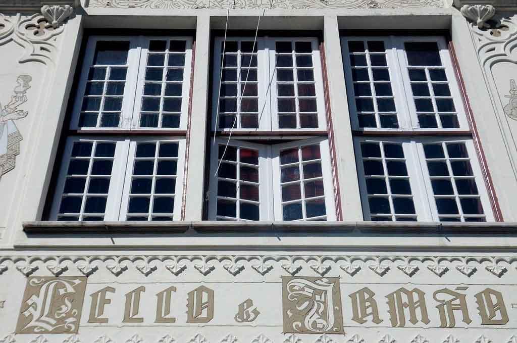 Cidade do Porto Portugal Livraria Lello