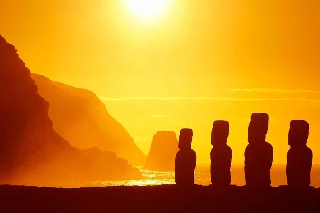 Ilha de Pascoa dicas de viagem