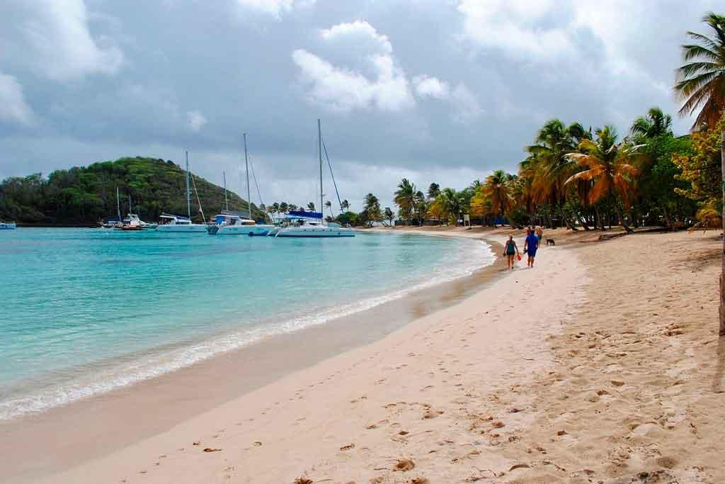 Ilha do Sal Cabo Verde capa