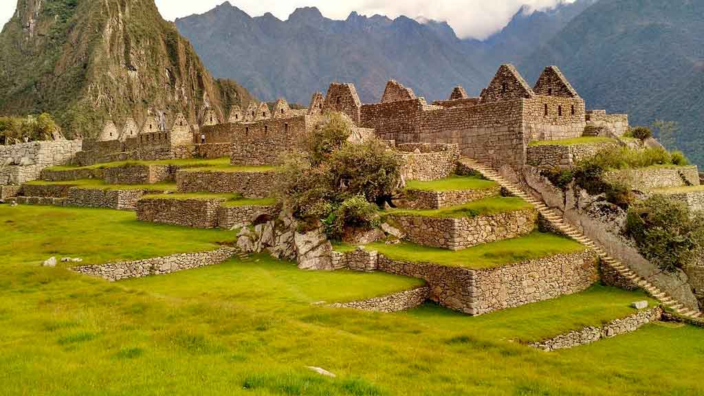 Lugares para lua de Mel Cusco