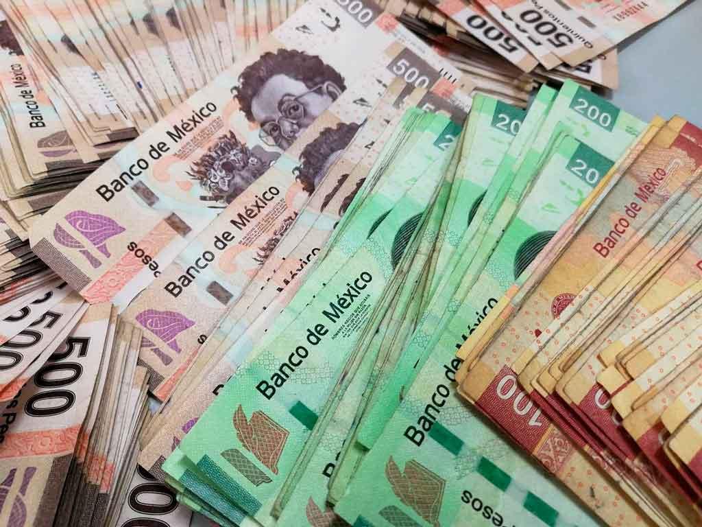 moeda do mexico para dolar