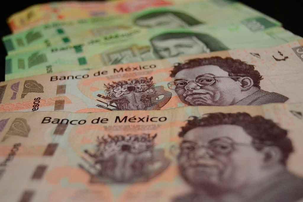 moeda do mexico qual é