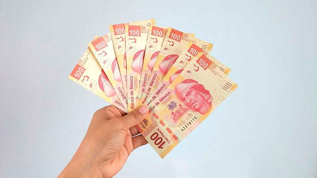 moeda do mexico quantos dinheiro levar