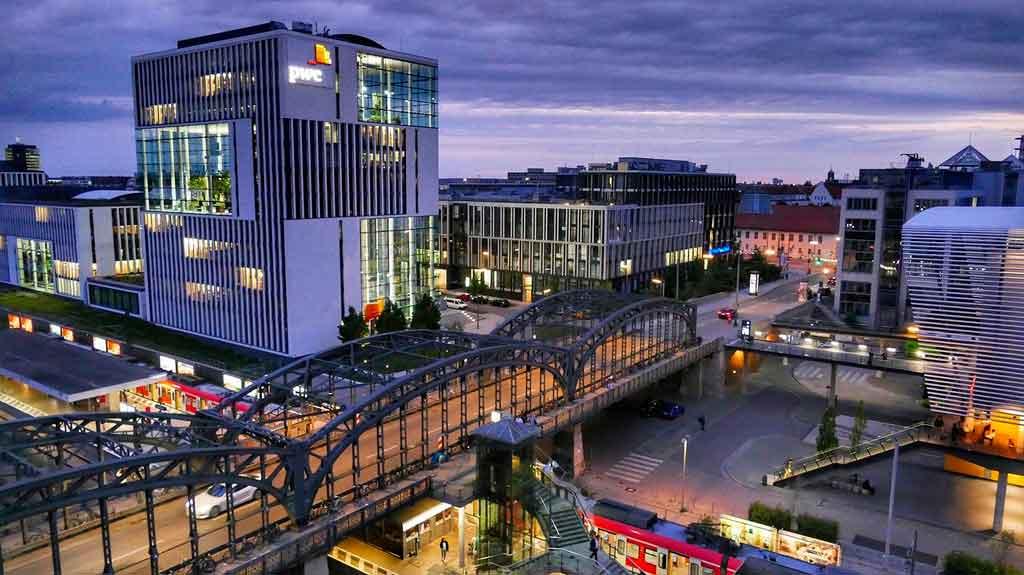 Munique Alemanha onde ficar