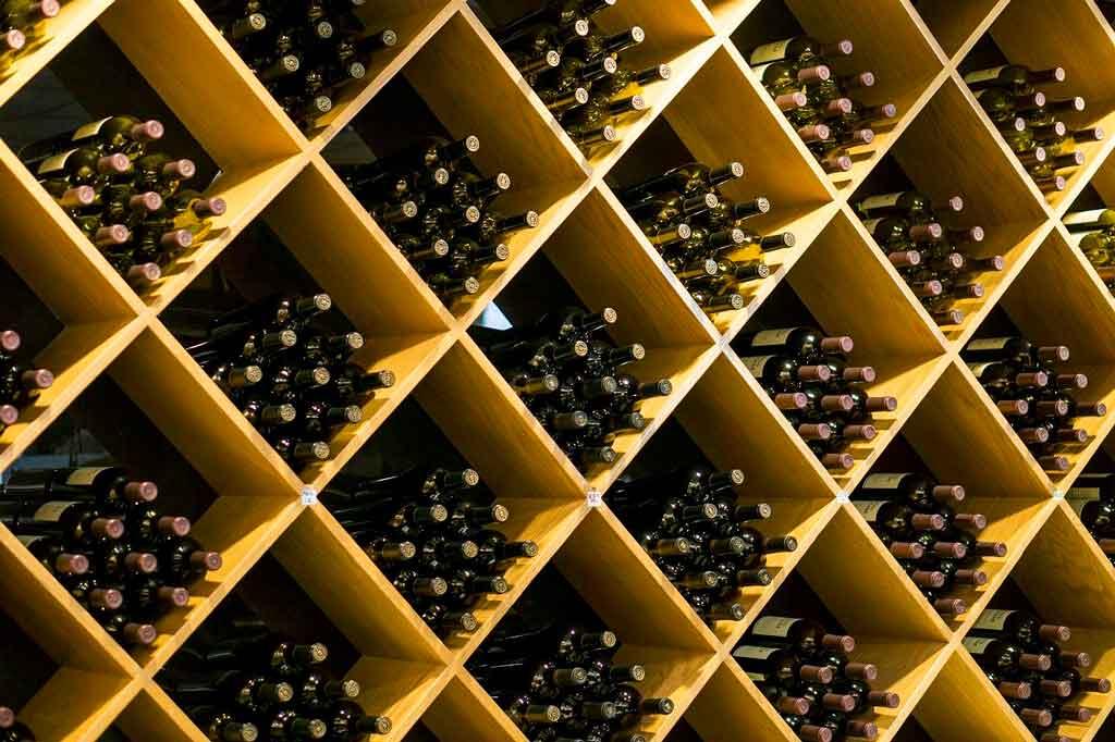 Pontos turísticos de Santiago vinicolas