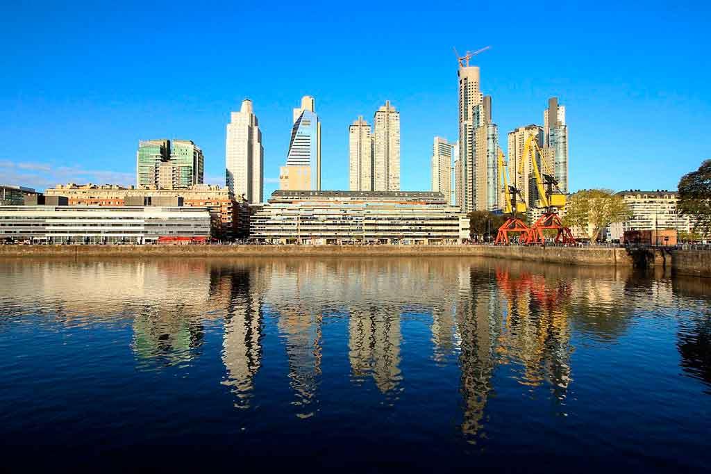 Pontos turísticos em Buenos Aires quando ir
