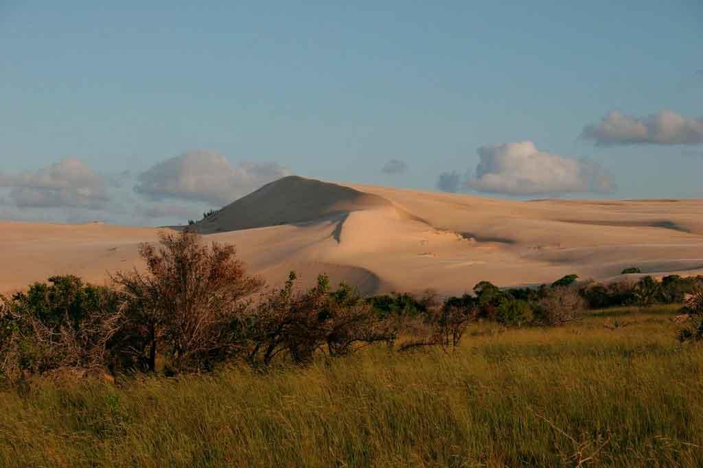 Praias de Moçambique arquepelago de baratuza