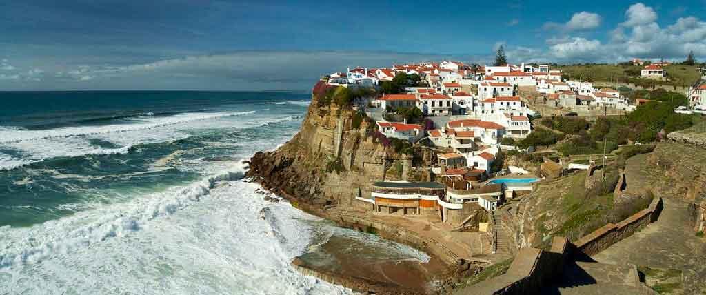 Sintra Portugal capa