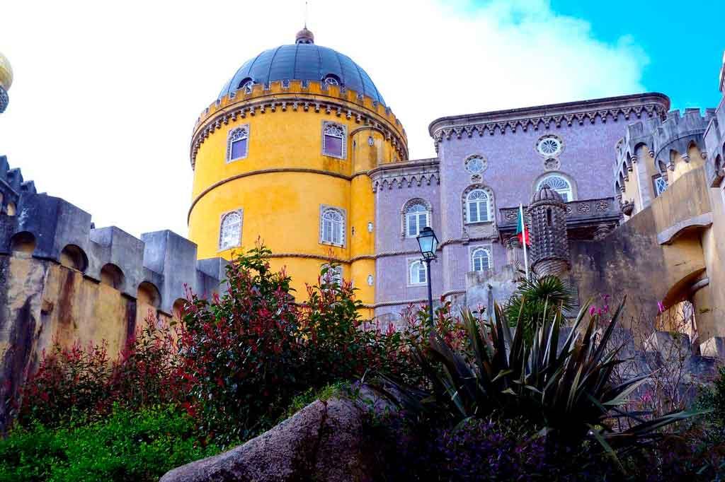 Sintra Portugal museu