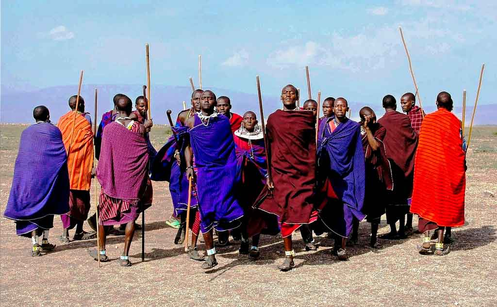 Tanzânia qual a lingua