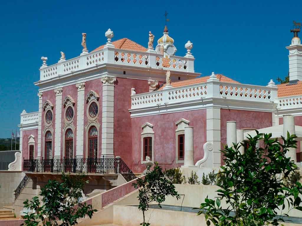 Algarve Portugal Faro