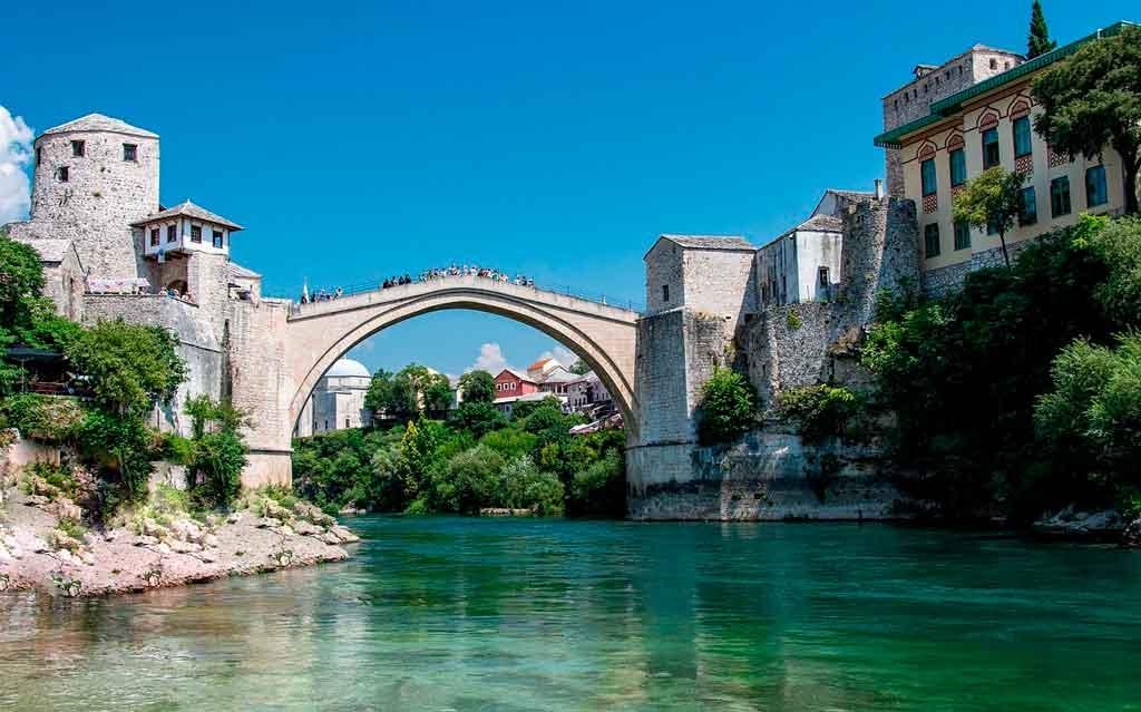 Bosnia e Herzegovina Capa