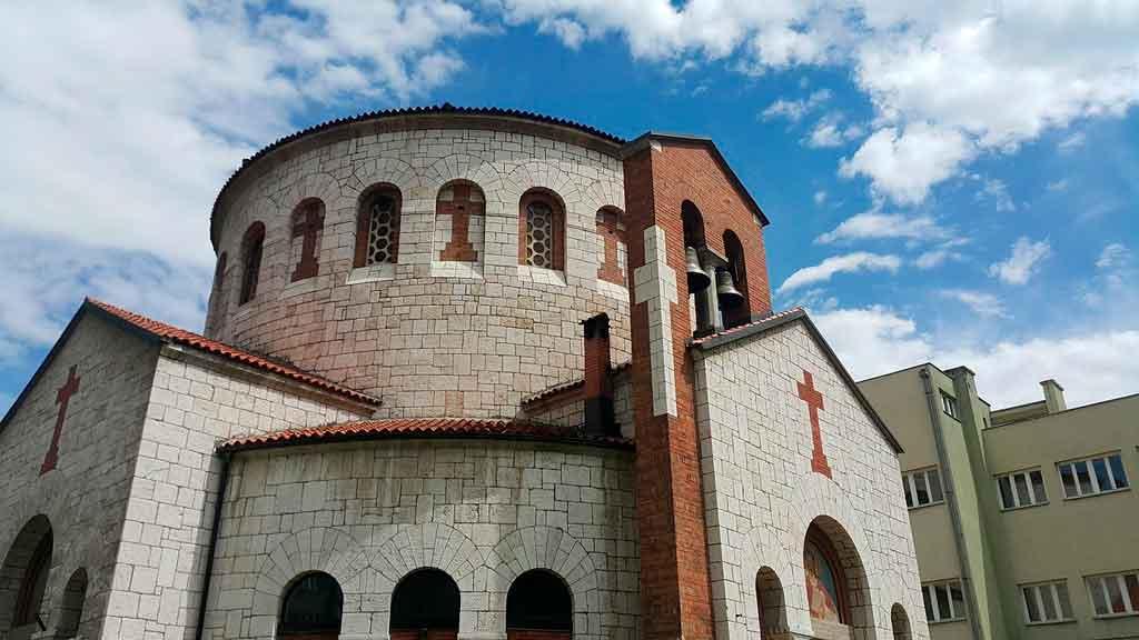 Bosnia e Herzegovina Religião