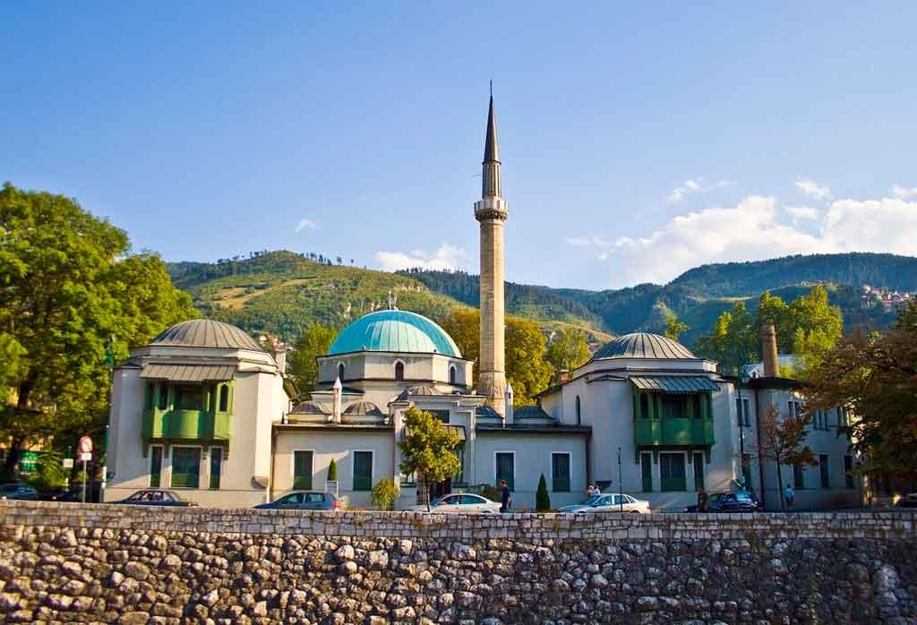 Bosnia e Herzegovina Savarejo