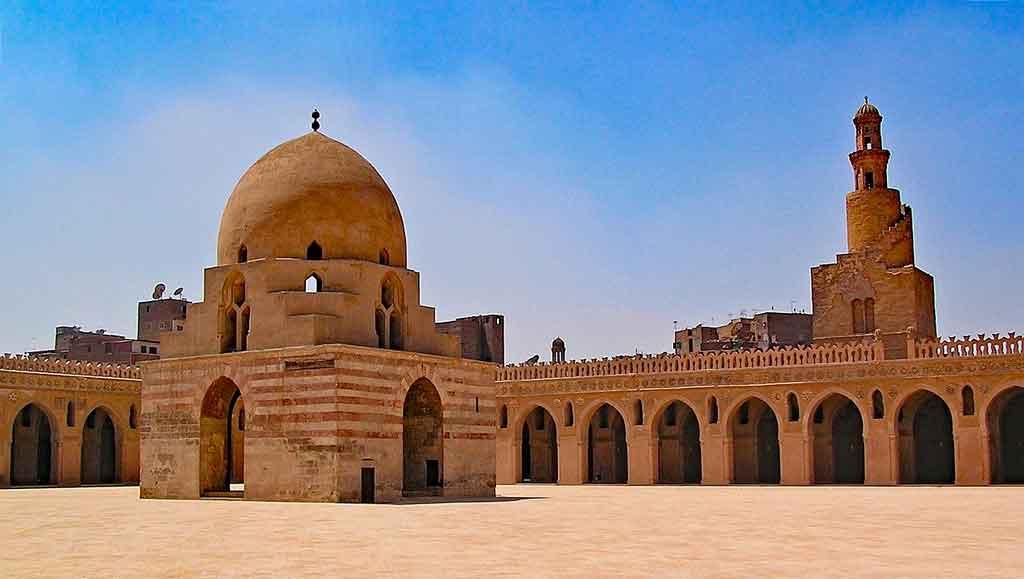 Cairo Egito capa