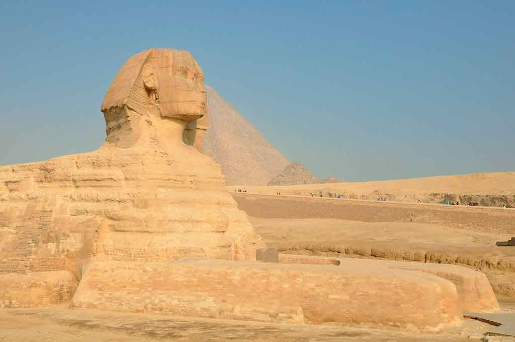Cairo Egito onde fica