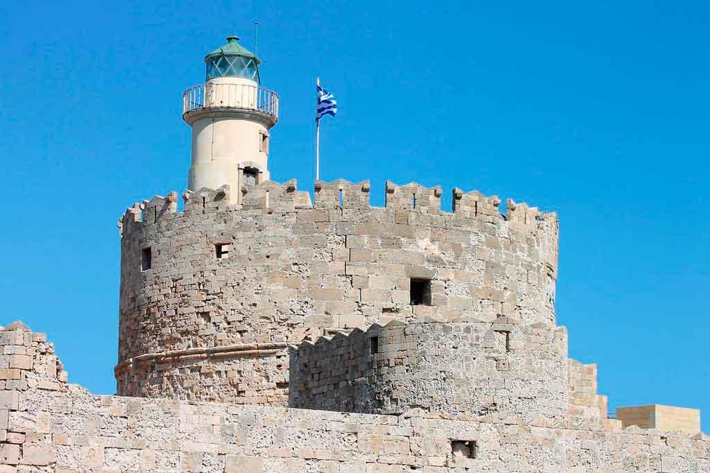 Ilha de Creta Agios Nikolaos