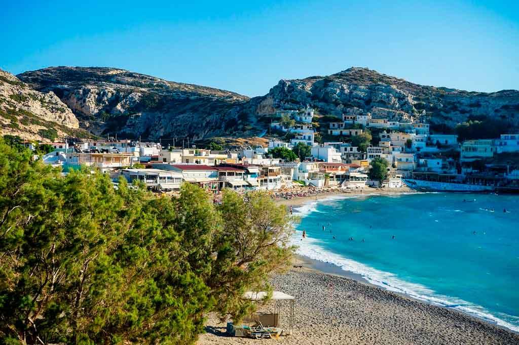 Ilha de Creta Importância