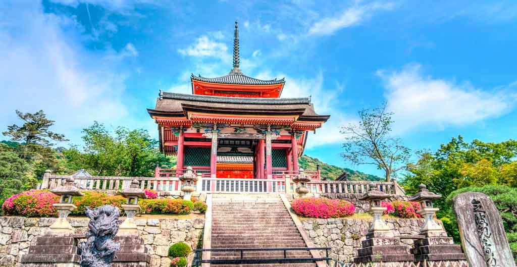 Kyoto Japão capa