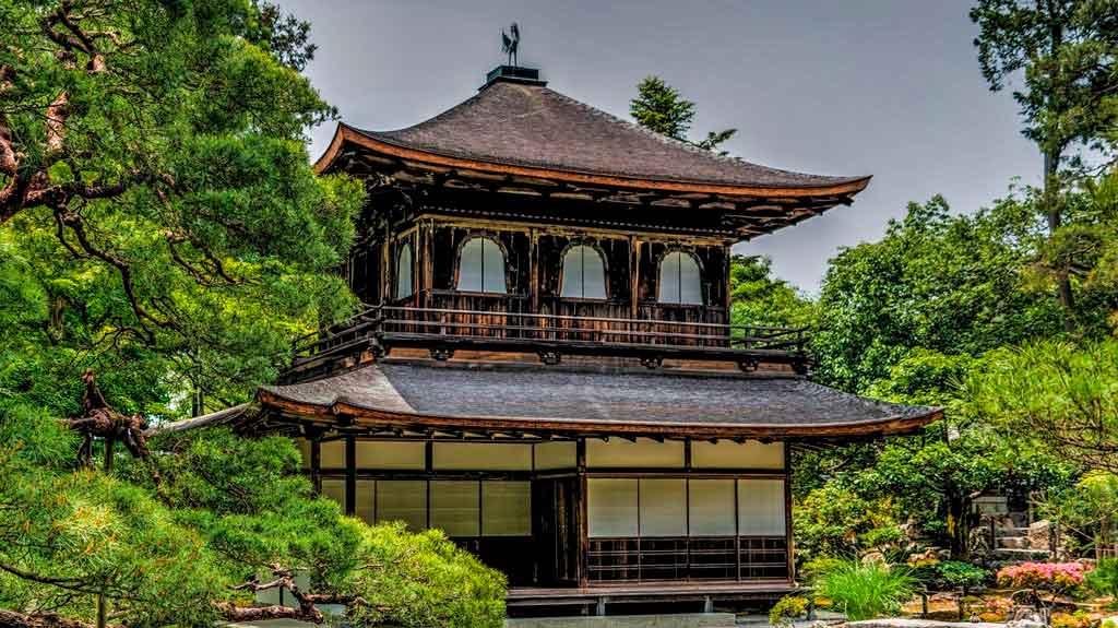 Kyoto Japão como chegar