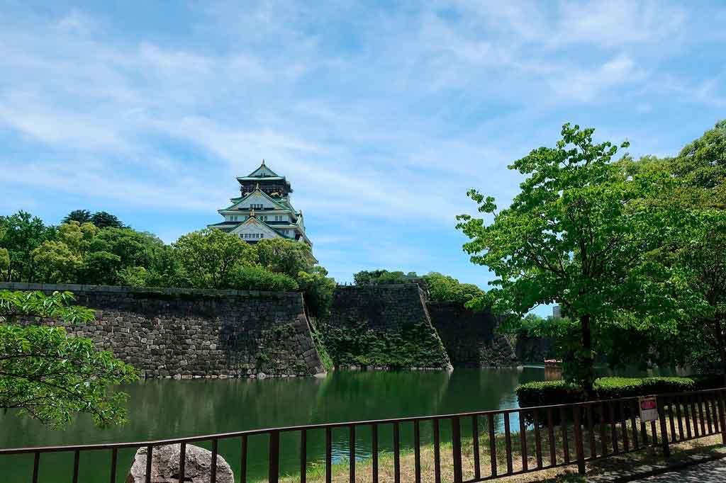 Osaka Japão quantos dias ficar