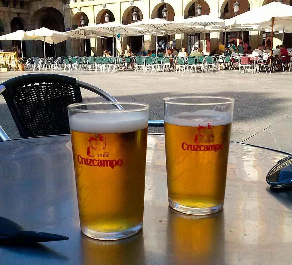 Pamplona Espanha Gastronomia