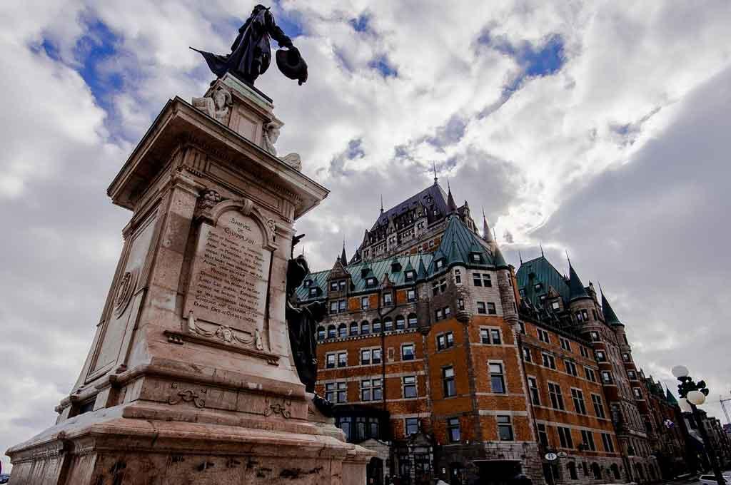 Quebec Canada quantos dias