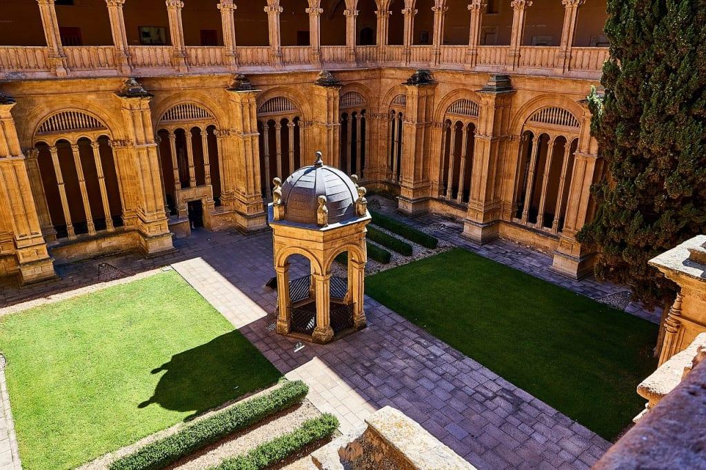 Salamanca Espanha roteiro