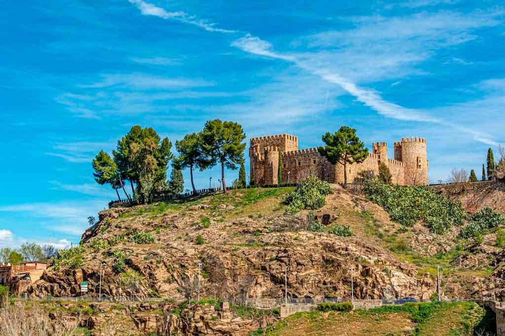 Toledo Espanha Como chegar
