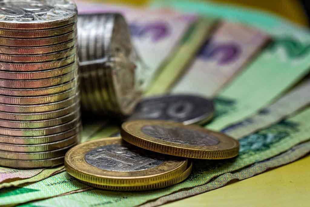 Zimbabwe moeda