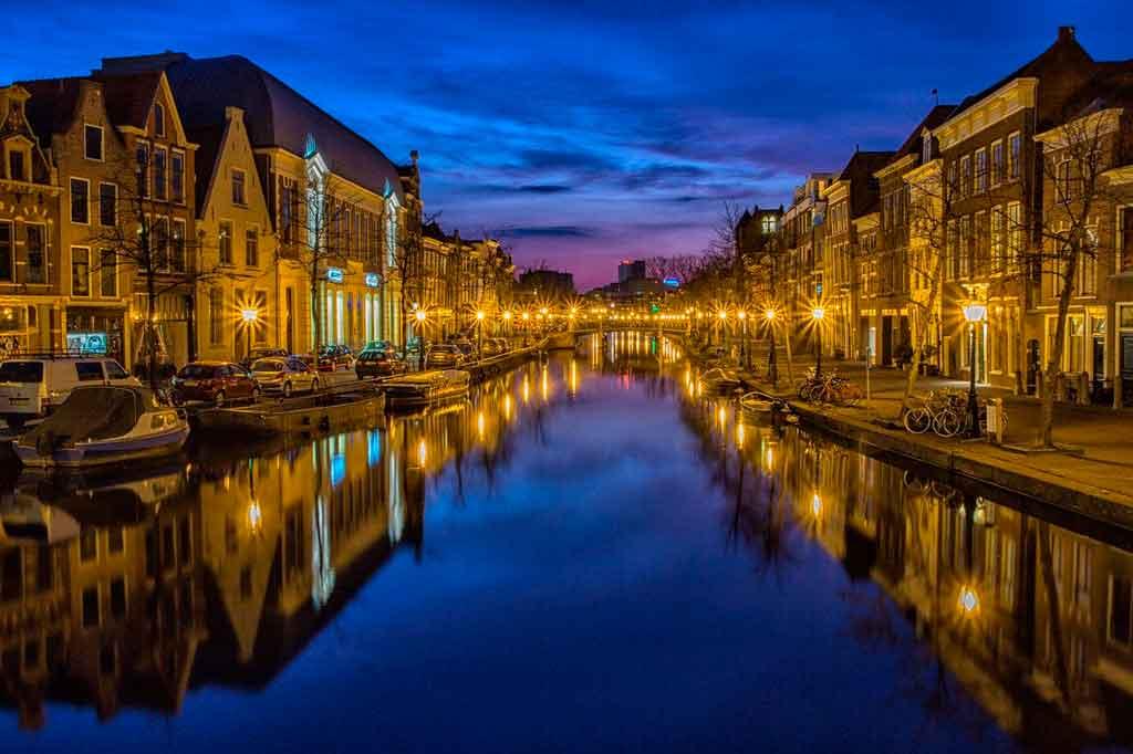 Au Pair o que é Holanda