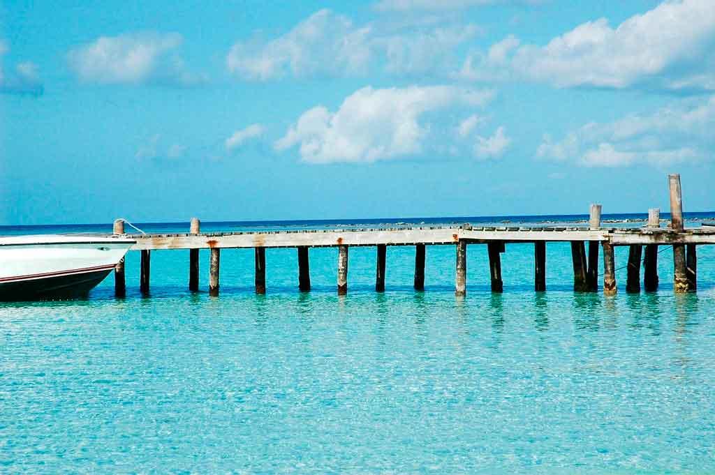 Belize país clima