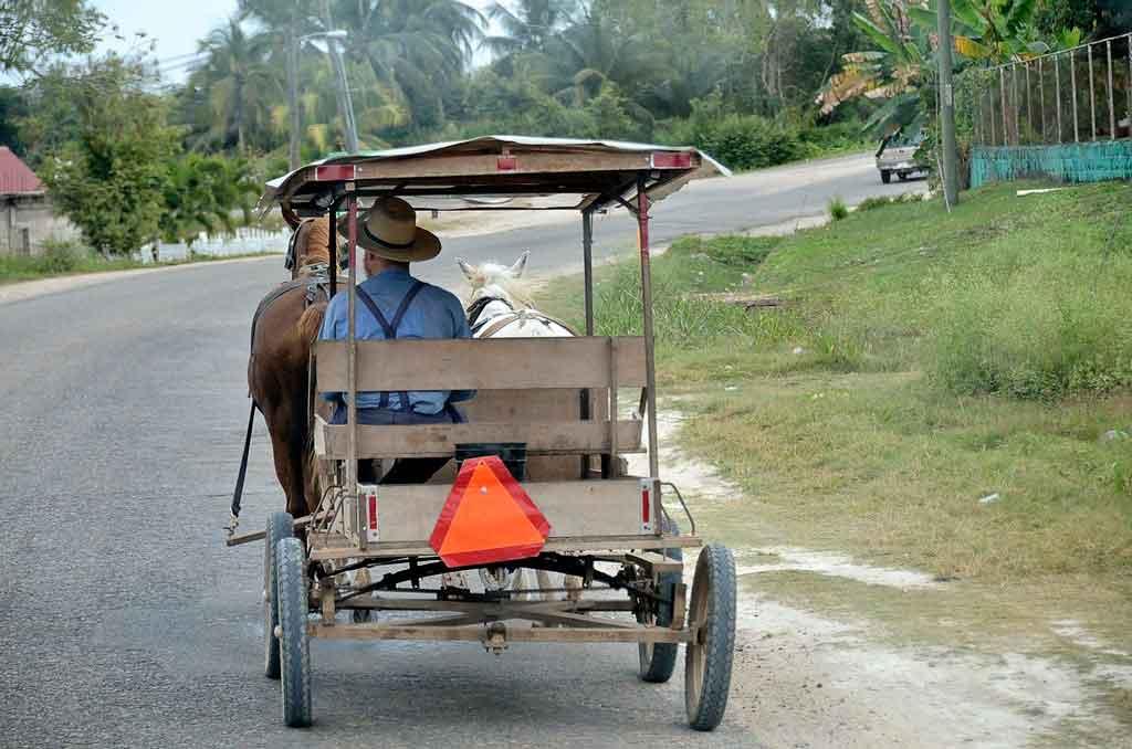 Belize país cultura