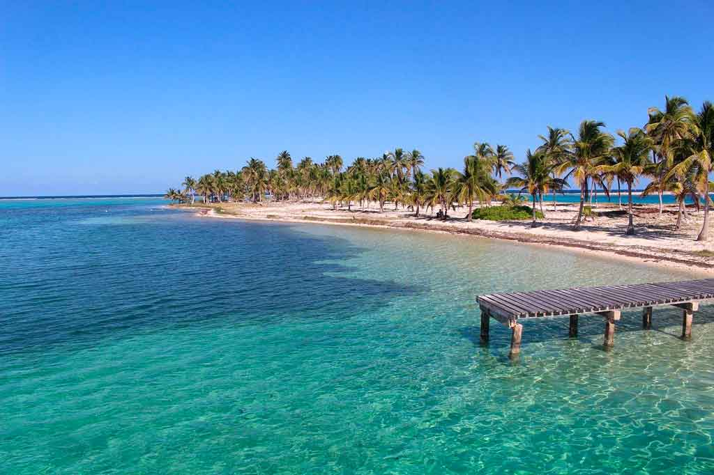 Belize país