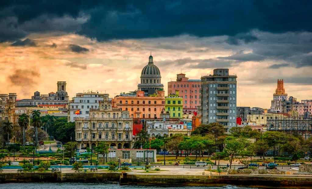 Curiosidades sobre a Capital de Cuba