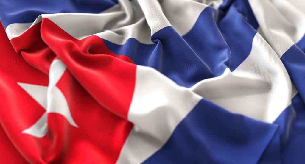 Qual é a Capital de Cuba?