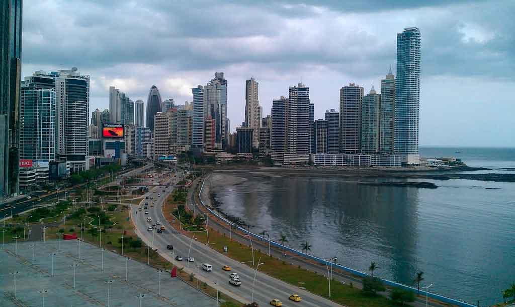 cidades do panamá capa