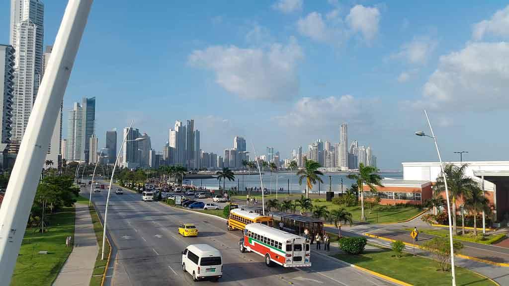capital cidade do panamá