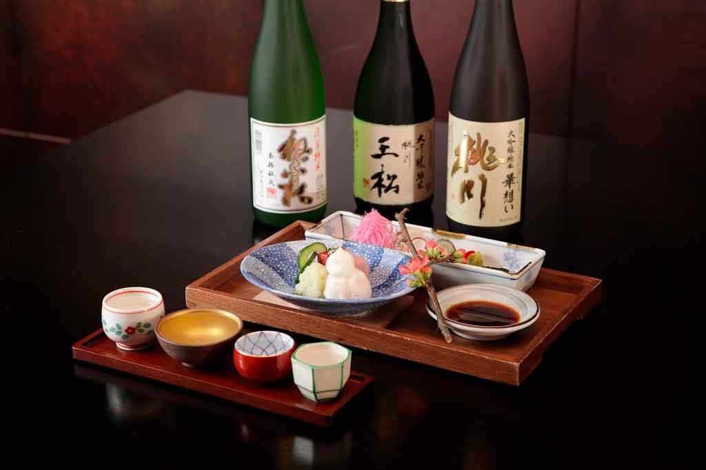 Culinária Japonesa como é