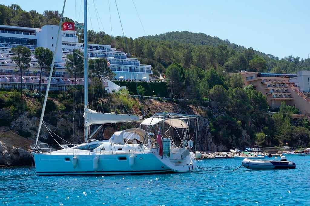 Ibiza Espanha porque e famoso