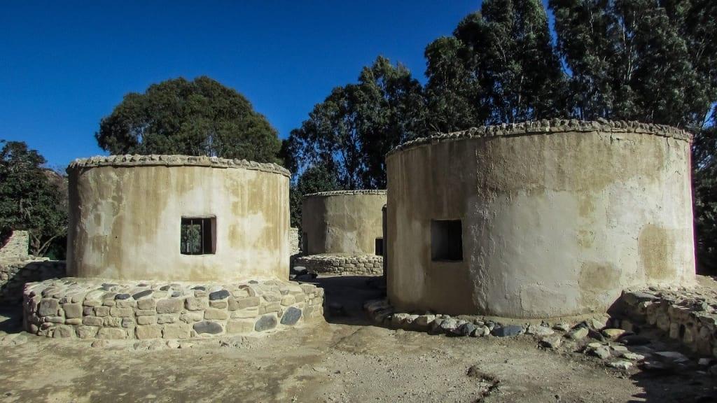 Ilha de Chipre choirokotia