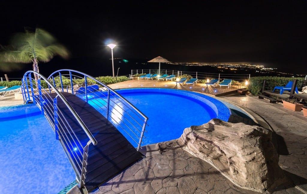 Ilha de Chipre o que fazer a noite