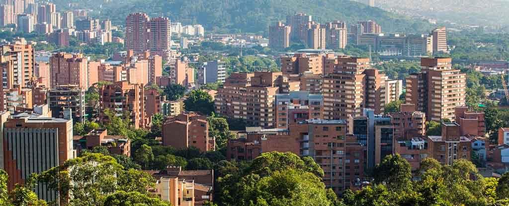O que fazer em Medellin capa