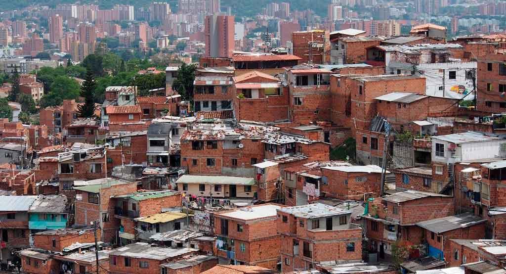 O que fazer em Medellin comuna 13