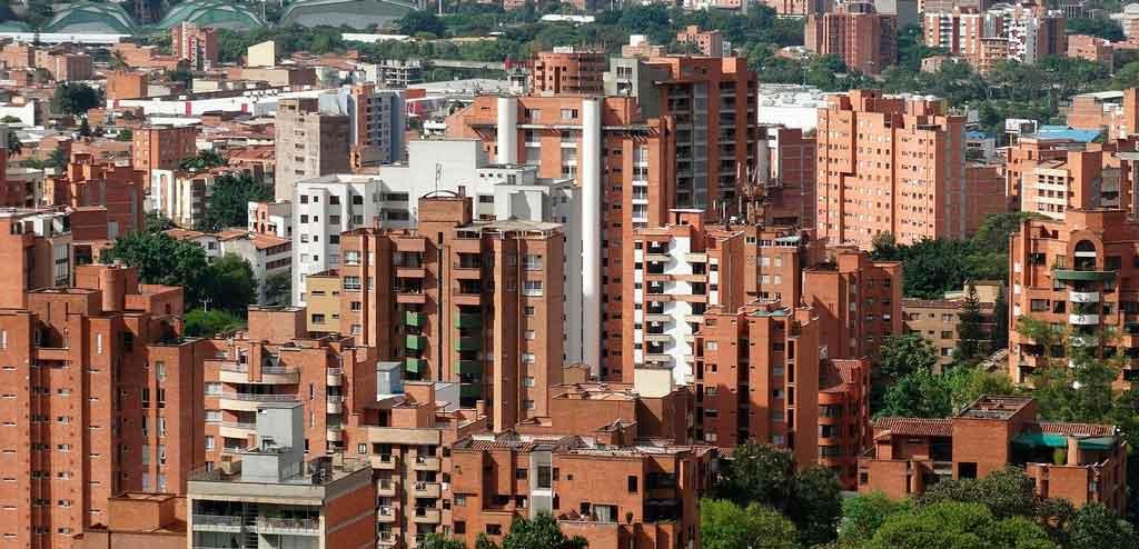O que fazer em Medellin El Poblado