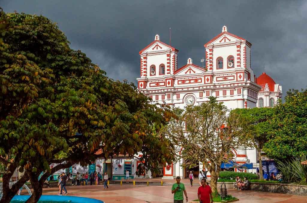 O que fazer em Medellin Guatapé