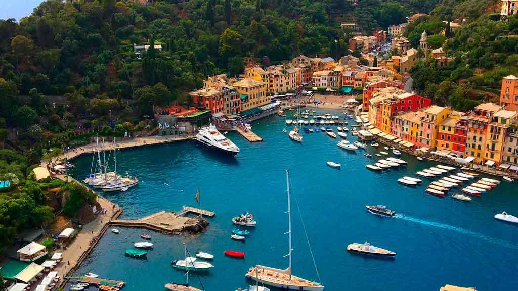 O que fazer em Portofino