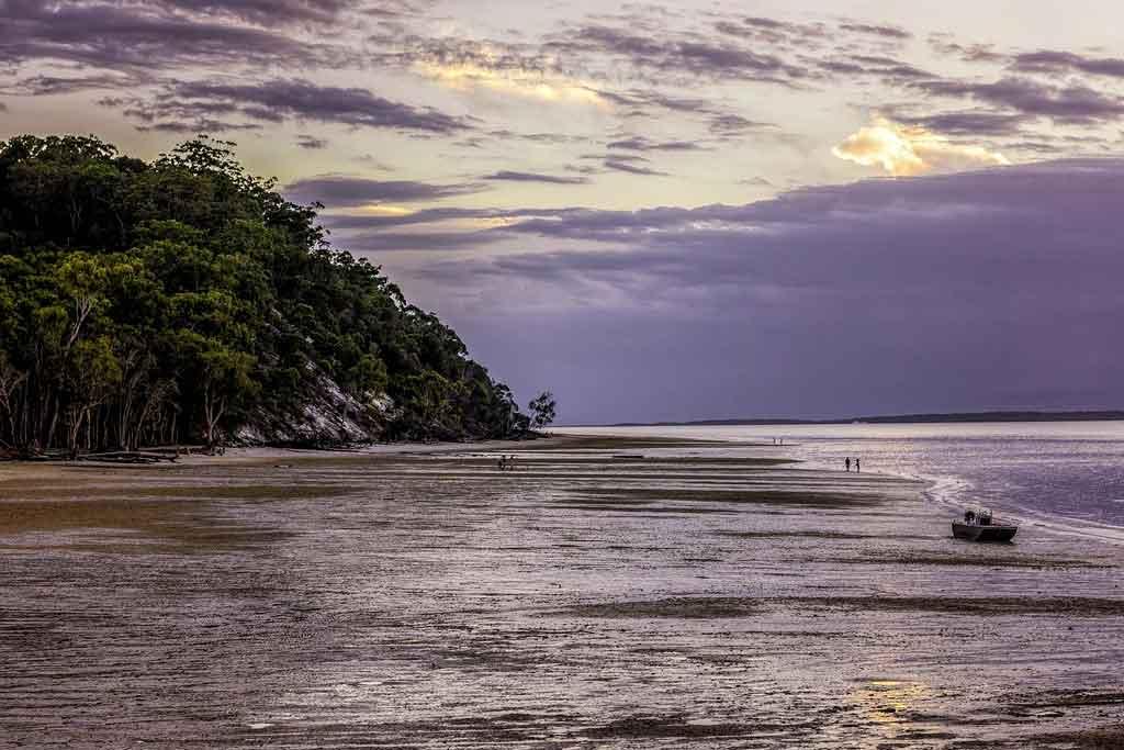 O que fazer em Queensland Fraser Island
