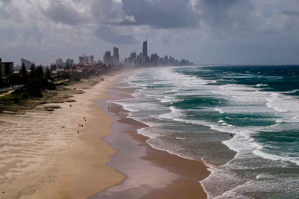O que fazer em Queensland Gold Coast