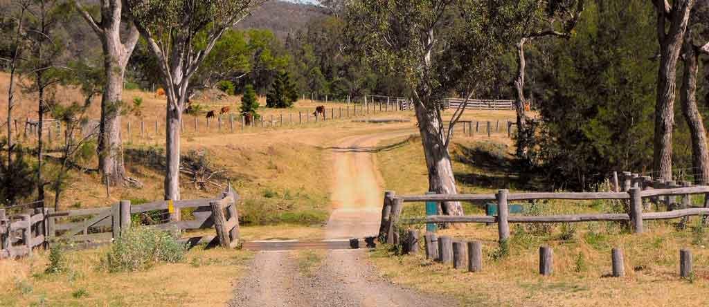 O que fazer em Queensland Onde Fica